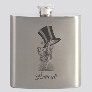 Retired! Flask