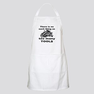 HANDY MAN/MR. FIX IT BBQ Apron