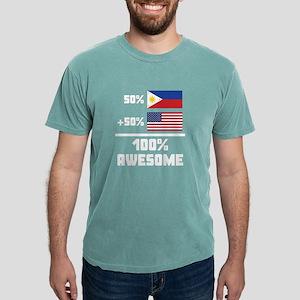 Awesome Filipino American T-Shirt