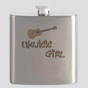 ukulele girls Flask