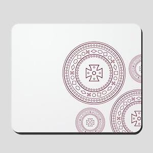 Legacy Icon Mousepad