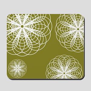 Sustainability Icon Mousepad II