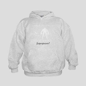 Ice Hockey design Sweatshirt
