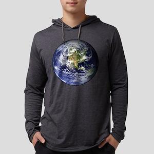 earthWesternFul Long Sleeve T-Shirt