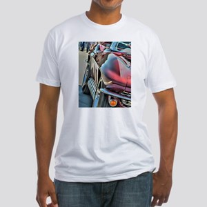 The Vette Fitted T-Shirt