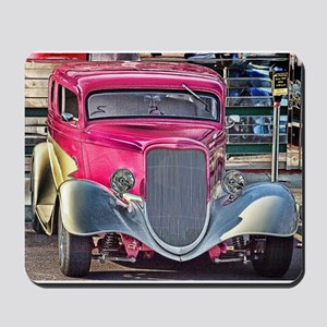 Roadster Art Mousepad