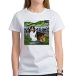 sheltie sable T-Shirt