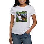 sheltie sable T-Shirt
