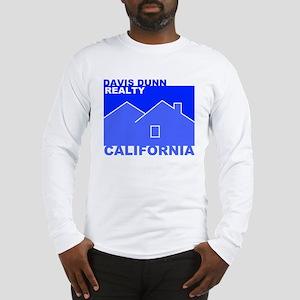 Davis Dunn Realty Long Sleeve T-Shirt