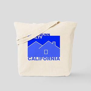 Davis Dunn Realty Tote Bag