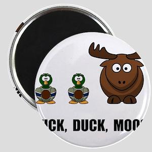 Duck Duck Moose Magnets