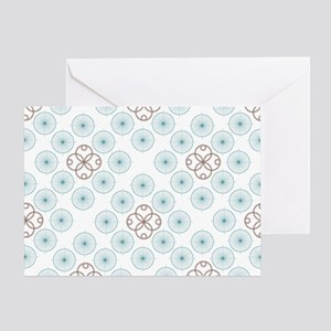 Multiple Icon Note Card