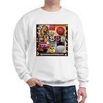 Spotaneous Smiley Clothes Sweatshirt