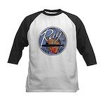 USS RAY Kids Baseball Jersey