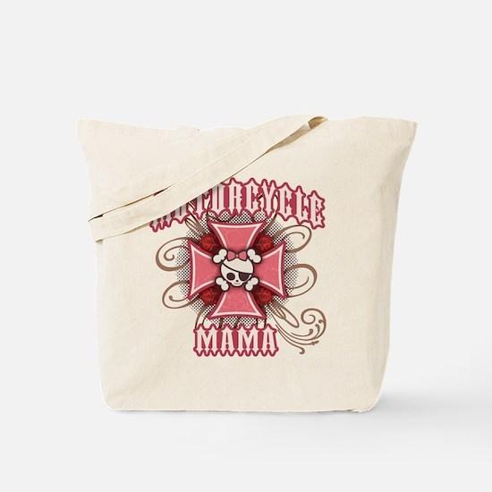 Motorcycle Mama 1 Tote Bag