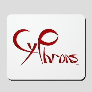 CyPhrons Mousepad
