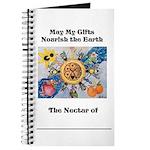 Nourish The Earth Journal