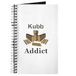 Kubb Addict Journal