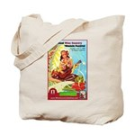 2008 Wine Country 'Ukulele Festival Tote Bag
