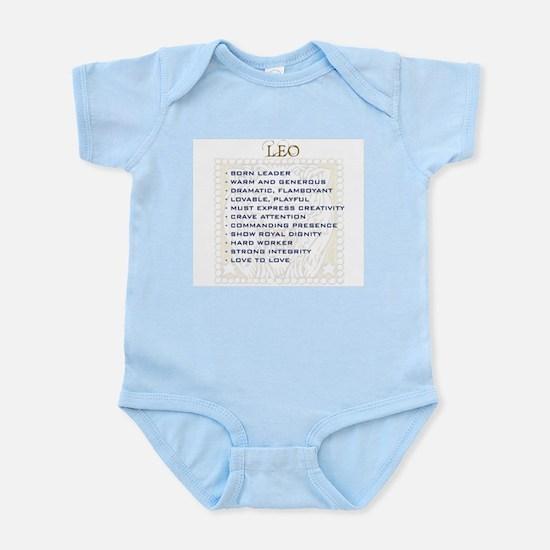 LEO2 Body Suit