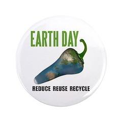 Earth Day Global Warming 3.5