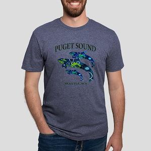Puget Sound Orcas T-Shirt