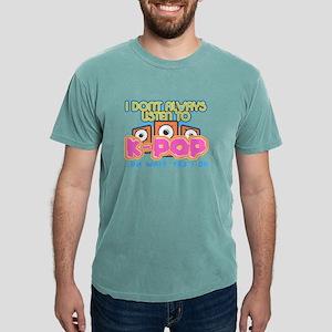 Listen To K-Pop T-Shirt
