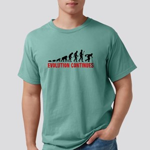 Evolution Ten Pin Bowling T-Shirt