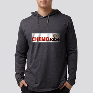 Chemosabe2 Long Sleeve T-Shirt