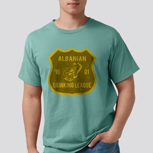 Albanian Drinking League T-Shirt
