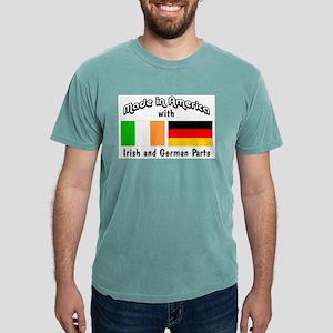 Irish & German Parts T-Shirt