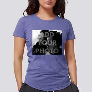Add Your Photo Women's Dark T-Shirt