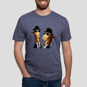 The Llama Brothers T-Shirt