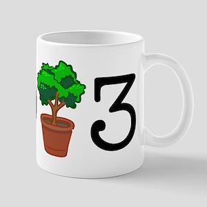 No Third Bush Mug