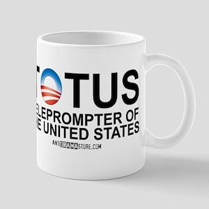 TOTUS Mug