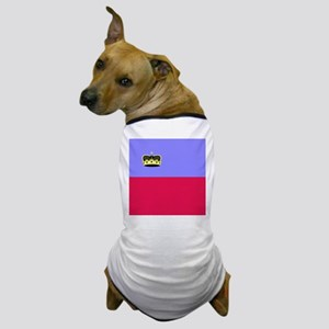 Liechtensteiner Dog T-Shirt