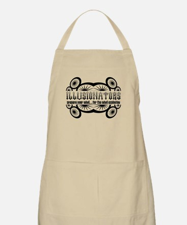 Illusionators BBQ Apron