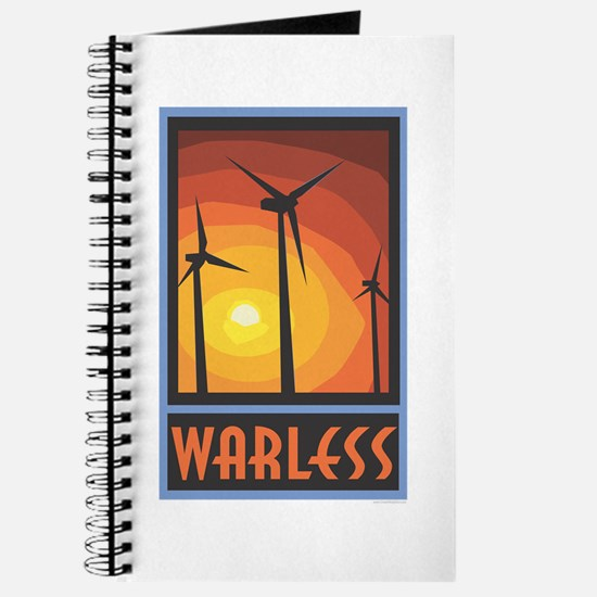 Warless Wind Power Journal