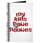 My Kids have Hooves Journal