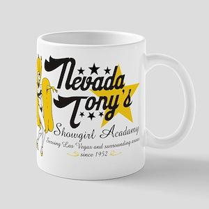Nevada Tony's Merch Mug
