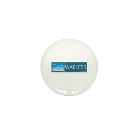 Wind Power Mini Button (10 pack)