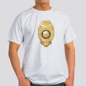 Indiana Game Warden Light T-Shirt