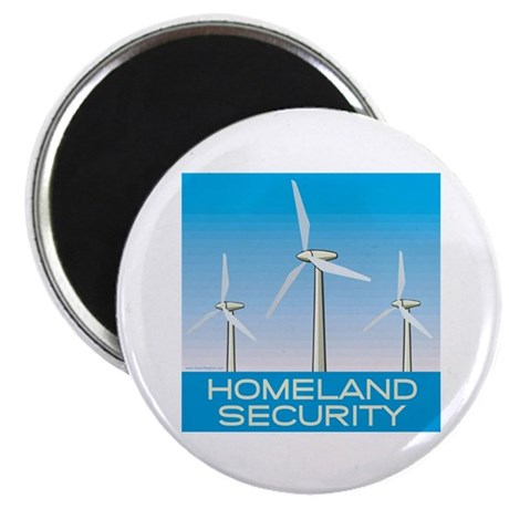 Wind Power America Magnet