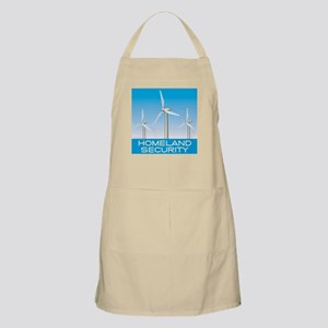 Wind Power America Apron