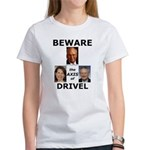 Axis of Drivel Women's T-Shirt