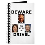 Axis of Drivel Journal