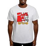 GoatLand Light T-Shirt