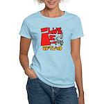 GoatLand Women's Light T-Shirt