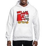 GoatLand Hooded Sweatshirt