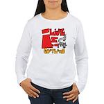 GoatLand Women's Long Sleeve T-Shirt